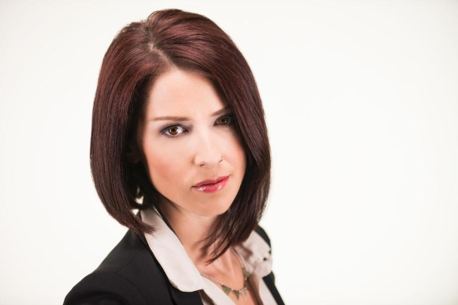 Abby Martin is the host of RT America's Breaking The Set.
